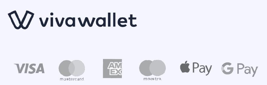 logo viva wallet